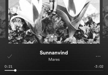 Vårens låtar: