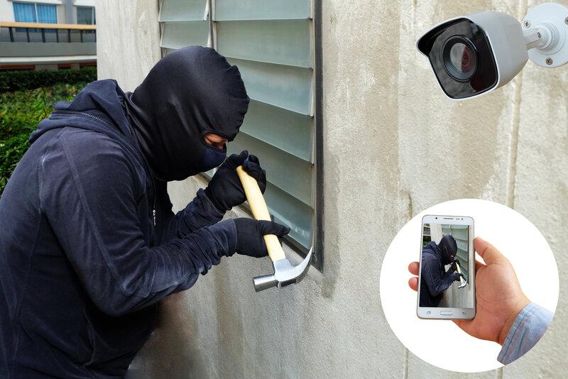 ip kameror för tryggare vardag