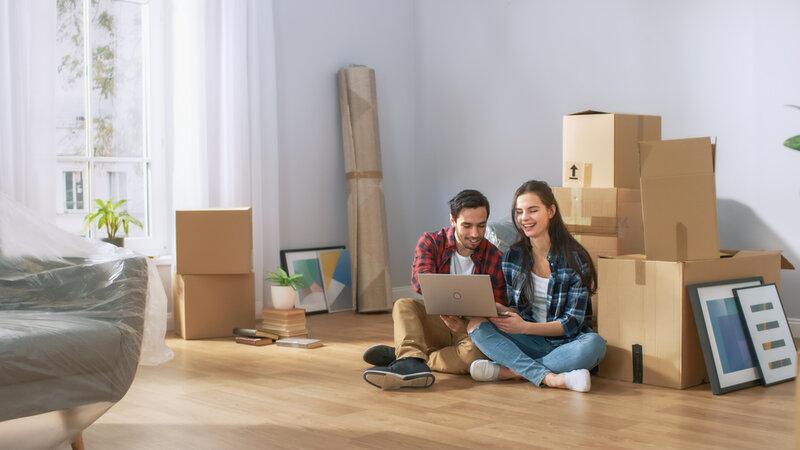 Hitta ny lägenhet i hela Sverige