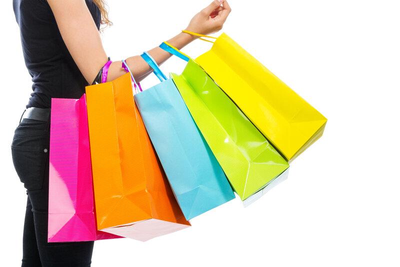 Shopping online eller i butik?