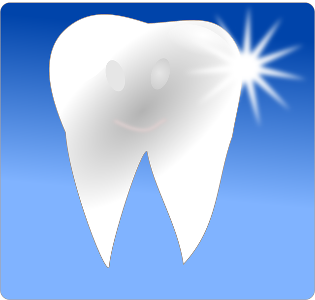 vita tänder